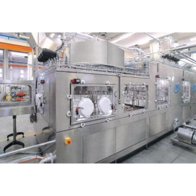 Maszyny EFS - wydłużające przydatność do spożycia