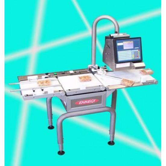Automatyczna wago-etykieciarka
